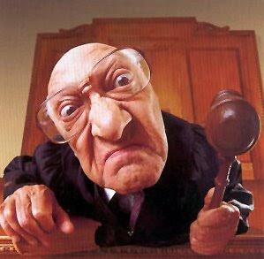 juiz lei martelo tribunal