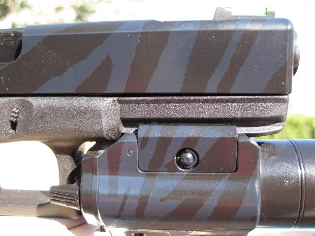 Glock Amstrips