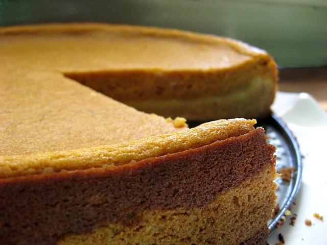 Butter Cake.