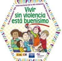 NO MÁS VIOLENCIA EN EL MUNDO