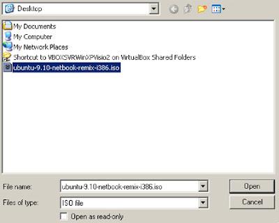 usb windows 06 medium Gravação do CD, Criação do disco de Instalação USB e Instalação do Ubuntu