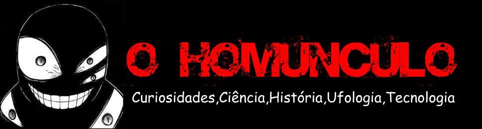 O Homúnculo
