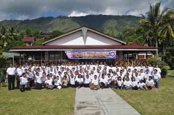 Change Management-Para Pendeta HKBP