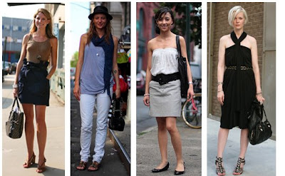 Fashion Jobs   York on New York Street Style