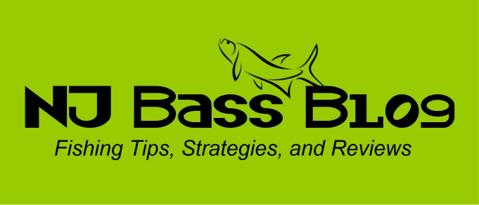 NJ Bass Blog