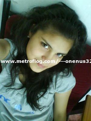 chicas lindas de metroflog