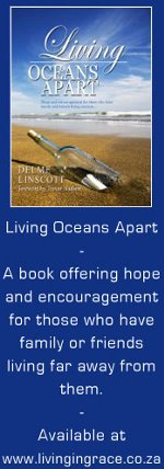 Living Oceans Apart