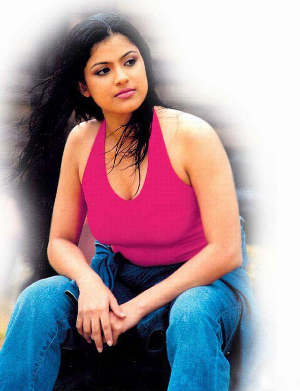 Actress & Models: Shashi De Silva - Sri Lankan Beautiful