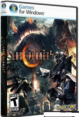 Lost Planet 2 Pc Full Game Direct Links  609741sdf