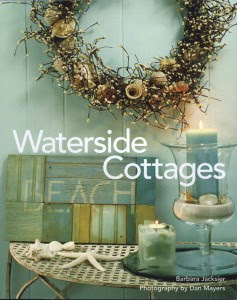 Waterside Cottages ~ Photographed by Dan Mayers