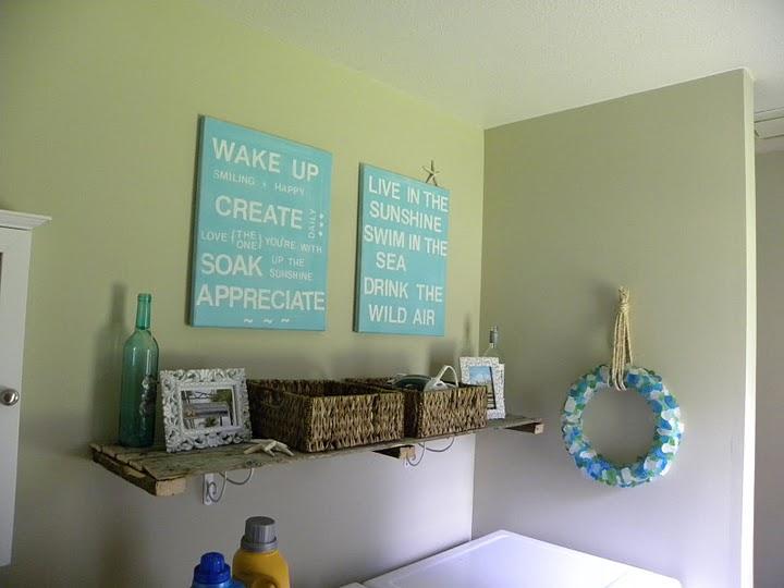 Sally Lee by the Sea Coastal Lifestyle Blog: Beachy, Cottage ...