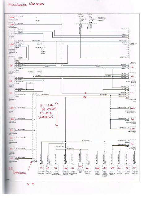 Thomas Bus Wiring Diagram on transmission wiring diagram