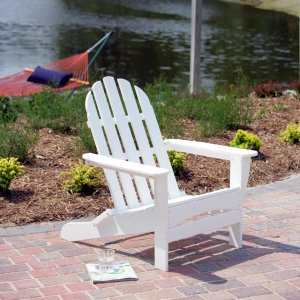 Patio Furniture Is An Easy Way