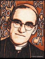 Oscar Arnulfo Romero Galdamez