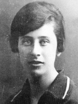 Olga Benario UAACS