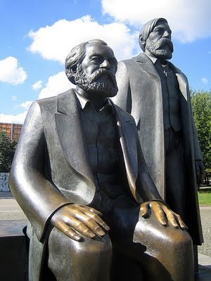 Chi sono i comunisti