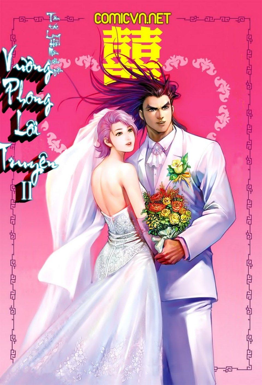 Thiên Tử Truyền Kỳ 5 – Như Lai Thần Chưởng chap 214 – End Trang 43 - Mangak.info