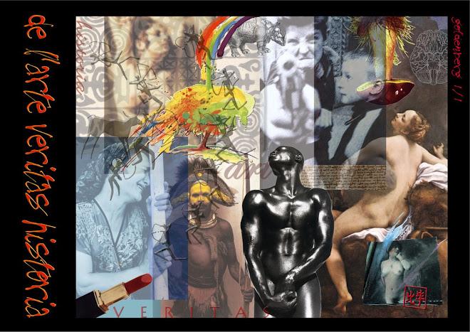 """De la Serie """"d'el Arte Veritas Historia"""" 1"""