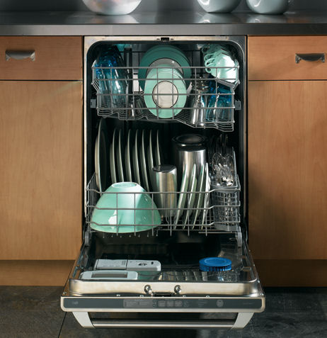 how to use dishwasher in hindi
