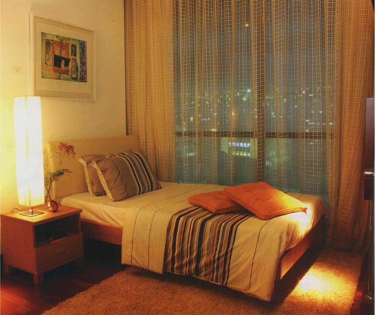 Rudy dewanto mengatur pencahayaan rumah for Bedroom designs hd photos