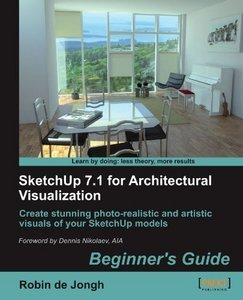 Rudy Dewanto: DOWNLOAD TUTORIAL BOOK : SKETCHUP