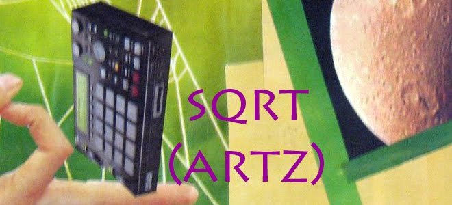 sqrt (Visual Remix)