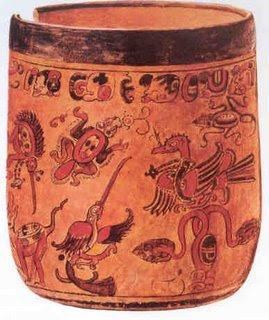 Arte azteca arte azteca for Arquitectura y arte de los mayas