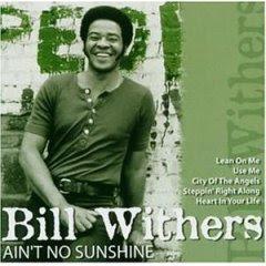 aint no sunshine   bill