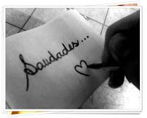 Xoudades ♥