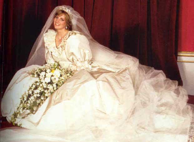fashion portfolio: y dieron el sÍ.. los vestidos de novia más