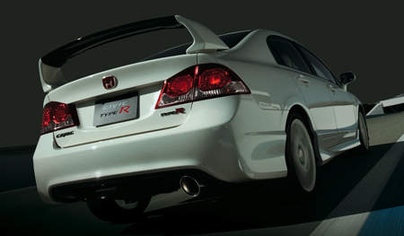 Japanese Press Site 47News Claims That Honda Will Be Announcing The Discontinuation Of Civic Type R FD2R On 19th April 2010