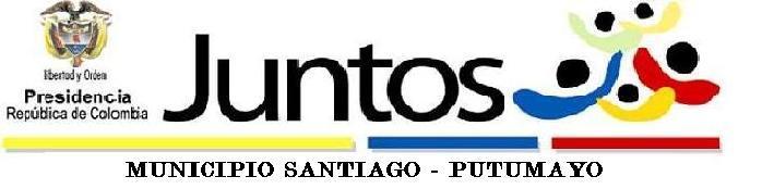 JUNTOS SANTIAGO