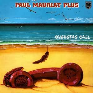Paul Mauriat Plus - Overseas Call
