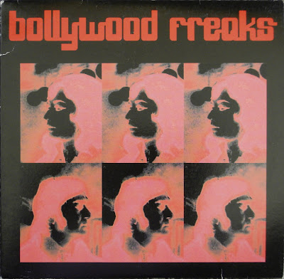 Bollywood Freaks - Don't stop till you get to Bollywood