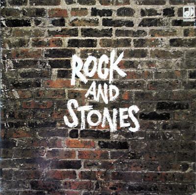 W. Halltow - Sonimage - Rock and Stones