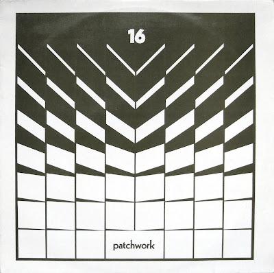 Patchwork PW 16 - Music Shop