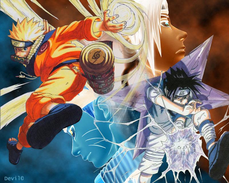 Naruto 556 Spoilers | Naruto