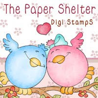 The Paper Shelter Digi Stamps