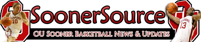 SoonerSource | OU Sooner Basketball News & Updates