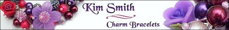 kim smith charm bracelets