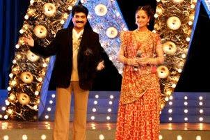 Simran to replace Nadiya for JackpotNadhiya In Jackpot