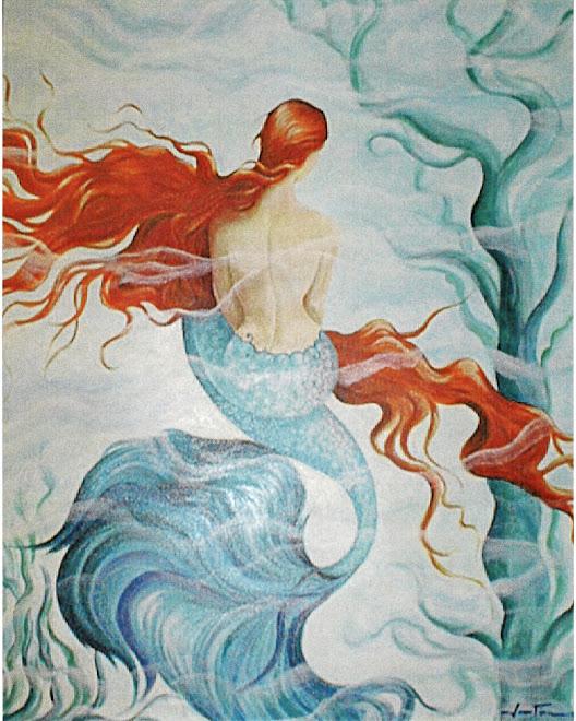 Sirena roja
