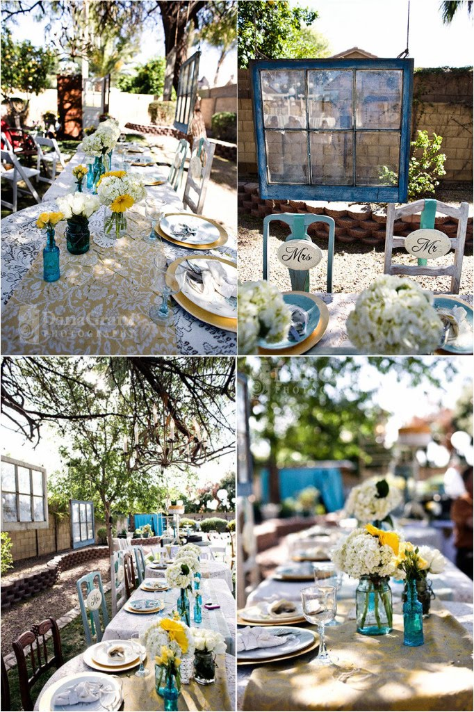 creative diy details backyard wedding celebrations at home