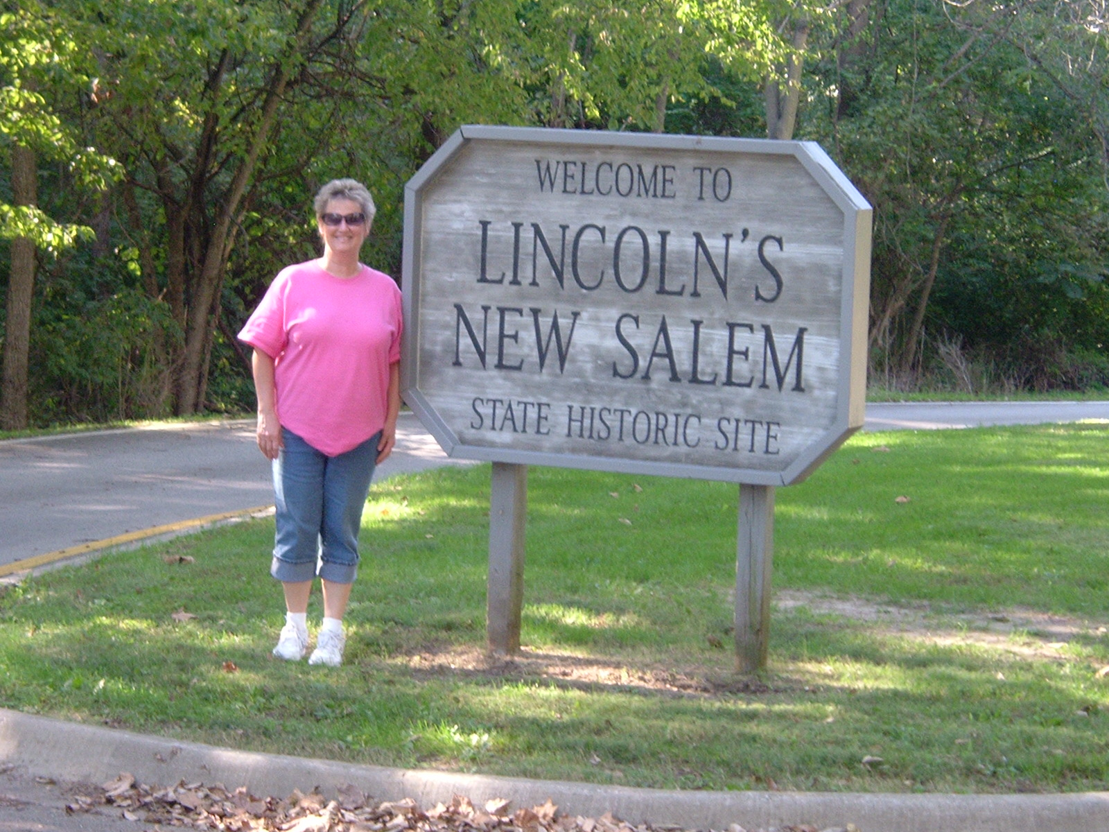 lincolns new salem online dating The rebuilding of new salem forced historians to confront ann rutledge again biographers wary of placing too much emphasis on ann's lasting impact challenged historical novelists who embellished lincoln's tragic romance.