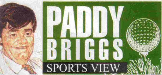 Paddy's Sports View