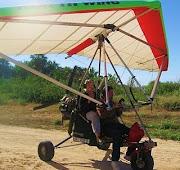 Gypsy Mama fixin to fly high!