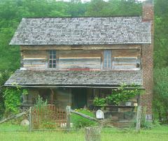 Appalachian Home Kentucky
