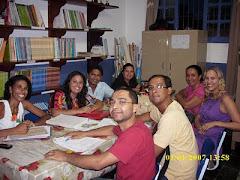 Reunião Pedagógia 6º ao 9º ano