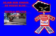 MASCOTE CAMPEÃO DO CONCURSO