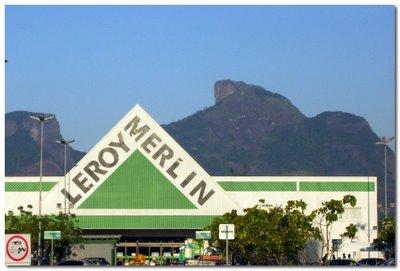 La piramide verde for Jardineria leroy merlin